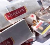 [WATCH] Malta Customs destroys 12 million black market cigarettes