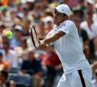 US Open: Nishikori shocks Djokovic at Flushing Meadows