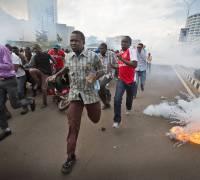 Kenya: opposition leader accused of 'undermining democracy'