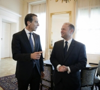 Malta's tax system harming European solidarity, Austrian Chancellor warns
