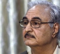 Libya eastern commander Haftar declares victory in battle for Benghazi