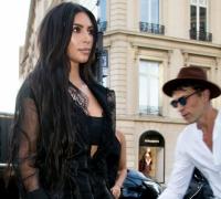 [WATCH] Jewellery worth millions stolen from Kim Kardashian West in armed robbery