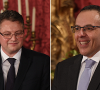 Magistrate to kick-start Panama Papers inquiry into Keith Schembri and Konrad Mizzi