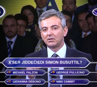 Labour taunts PN leader in Who Wants To Be A Millionaire ad