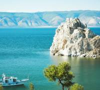 World's deepest lake undergoing crisis due to pollution and poaching