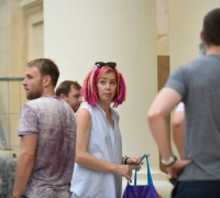 'Matrix' co-director Lana Wachowski in Malta to shoot Netflix series Sense8