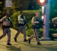 Update 3 | Over 50 dead, 400 injured in Las Vegas after deadliest shooting in modern US history