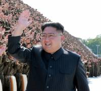 US strengthens North Korea trade threat as South Korea deploys missile system