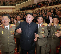 North Korea warning: the US faces 'pain and suffering' if sanctions are approved
