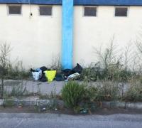 Naxxar trade fair grounds in a dire state