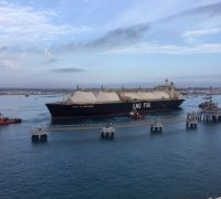 Dousing the fiery brigade against LNG carriers