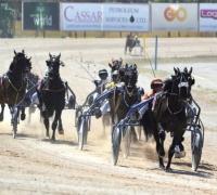 Local racing season resumes next Friday
