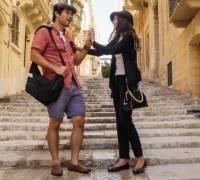 Eden Cinemas presents: Love to Paradise, filmed in Malta