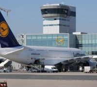 Lufthansa to increase daily Frankfurt route to three flights