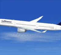 First Lufthansa Airbus A350 due to arrive in Munich at end of 2016