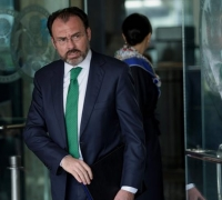Mexico will not accept Trump's immigration plans, foreign minister says