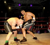 Malta's Billy Corito defeats UK's Ian Toby