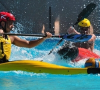 Malta to host international canoe polo tournament