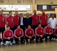 Players selected for the 2016 European Water Polo Championships