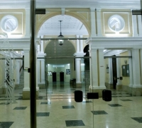 Court messengers caught on CCTV hiding criminal case file