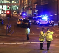 New arrest in Manchester attack investigation as police search for accomplices