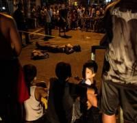 Philippines police kill 32 in bloodiest night of Duterte's war on drugs