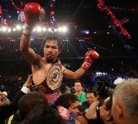 Manny Pacquiao outclasses Rios