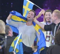 Sweden claims its sixth Eurovision Victory
