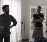 Immanuel Mifsud short film for Book Festival