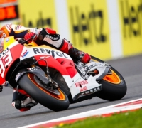 Marquez takes 11th win after brilliant battle with Lorenzo