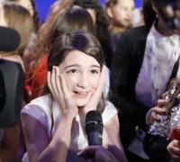 Georgia wins the 2016 Junior Eurovision Song Contest