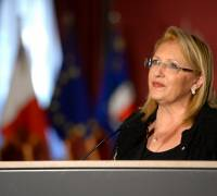 Coleiro Preca could run for MEP after President's term ends in 2019