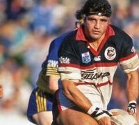 Former rugby league hardman Mario Fenech reveals he has brain damage