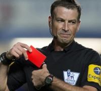 Mark Clattenburg quits his Premier League job to take up a job in Saudi Arabia