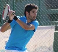 Matthew Asciak - Malta Tennis Champion for 10 consecutive years