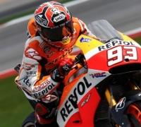 Marquez untouchable at Austin for second successive win