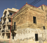 Restaurant proposed instead of old building in Marsaskala