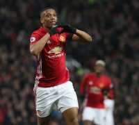 Barclays Premier League | Manchester United 2 – Watford 0
