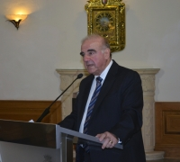 Vella says Malta's 'natural understanding' of Arab and European societies makes it perfect meeting place