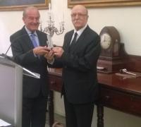 Fondazzjoni Patrimonju Malti win prestigious Peter Serracino Inglott Award
