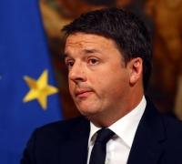 Matteo Renzi tenders resignation