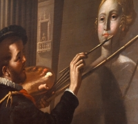 Heritage Malta '100% certain' €75,000 painting is Mattia Preti original