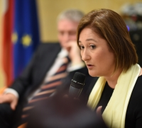Comodini Cachia will break ranks and vote against PN's IVF leave motion