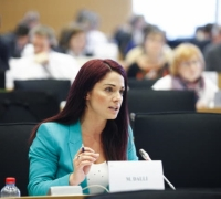 Miriam Dalli: Paris climate deal should be honoured by all