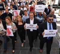Malta press freedom suffers in 2017