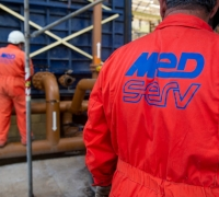 Medserv awarded contract for logistics support to Eni North Africa