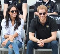 Prince Harry and Meghan Markle set royal wedding date