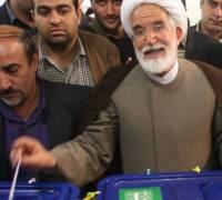 Iran reform leader Mehdi Karroubi ends hunger strike