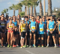 Mellieħa A.C. organises the Garmin Qawra Races