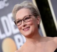 [WATCH] Meryl Streep pays tribute to Daphne Caruana Galizia at press freedom speech